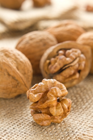 Walnuts Stock Photo - 16267981