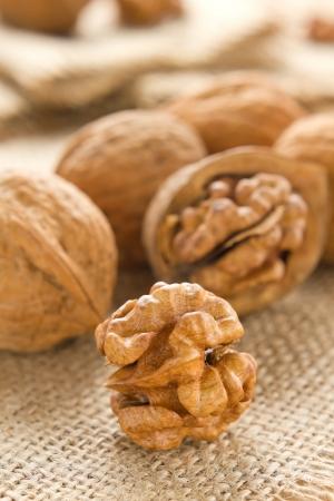 Walnuts Stock Photo - 16267981