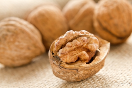 Walnuts Stock Photo - 16267965