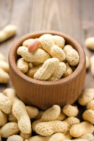 Peanuts Stock Photo - 16268096