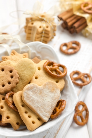 Cookies Stock Photo - 16592019