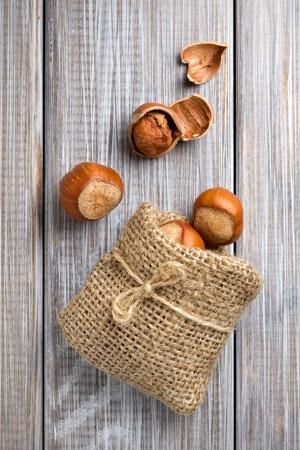 Walnuts Stock Photo - 16634063