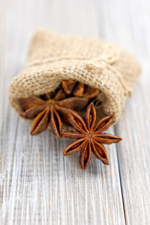 Anise Stock Photo - 16673800