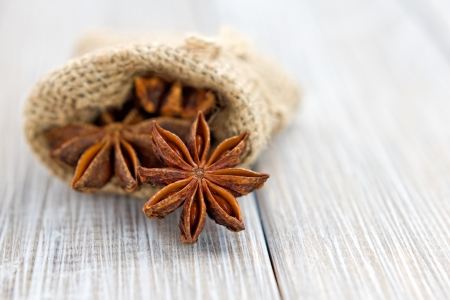 Anise Stock Photo - 16673741