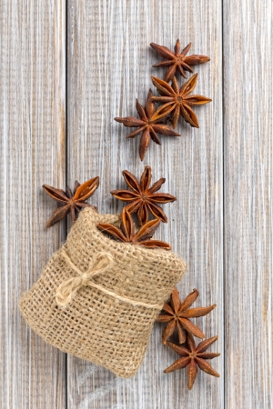 Anise Stock Photo - 16673831