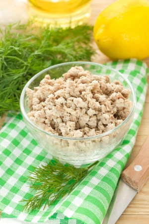 Minced meat Stock Photo - 16916556