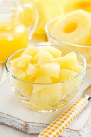chunk: Pineapple