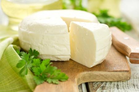 mozzarella cheese: Cheese