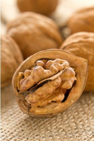 Walnuts Stock Photo - 17223195
