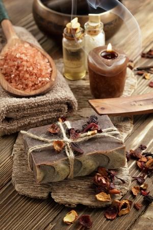 spa treatment: Oriental spa