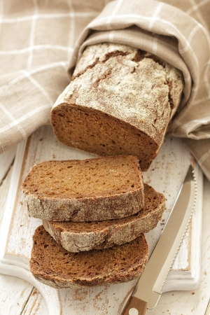 bakery products: Bread