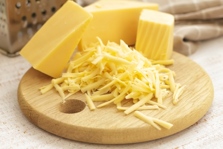 grater: Cheese