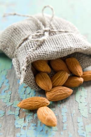 Almonds Stock Photo - 18859079