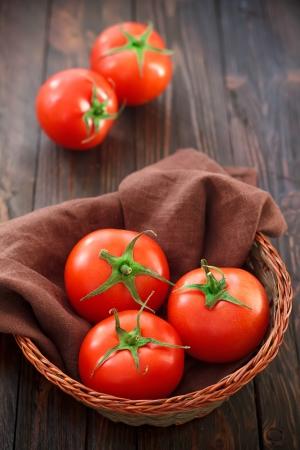 Tomato Stock Photo - 19008911