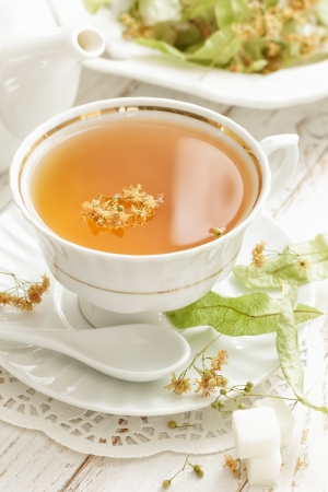 linden tea: Linden tea