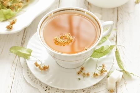 stimulated: Tea Stock Photo