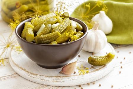 pickle: Pickles