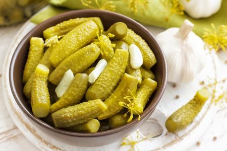 Pickles photo