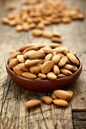 Almond Stock Photo - 19705706