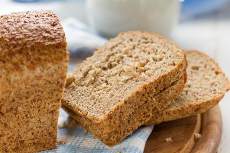 freshly: Bread