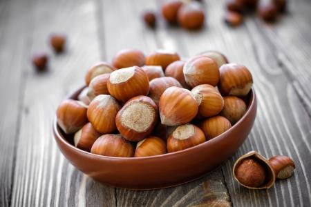 Hazelnuts Stock Photo - 20332465