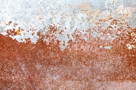 Rust background Stock Photo - 20392496