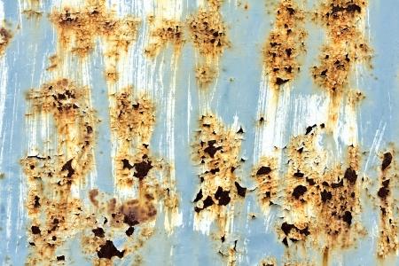 Rust background Stock Photo - 20392535