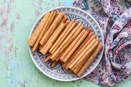 Cinnamon photo
