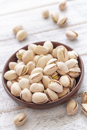 Pistachios Stock Photo - 21283002