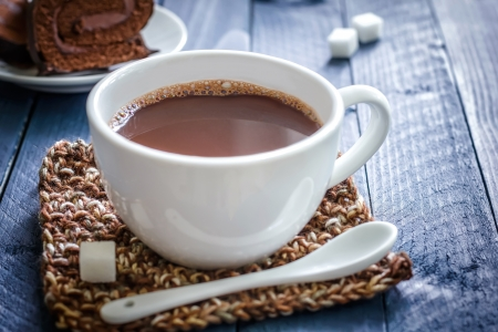 cioccolato natale: Cacao