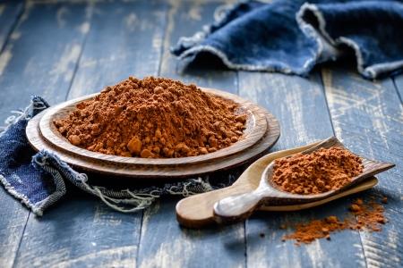 cacao: Cocoa