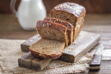 Brot Standard-Bild - 22360104