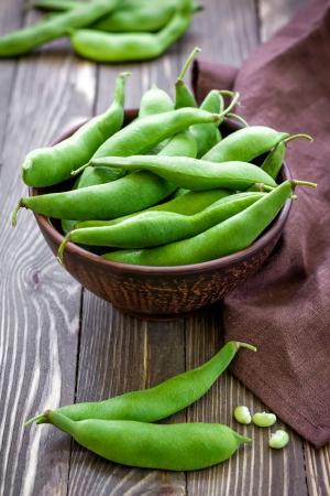 Beans Stock Photo - 22694867