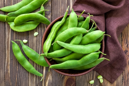 Beans Stock Photo - 22694868