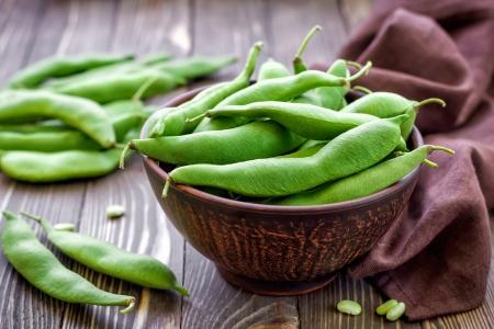 Beans Stock Photo - 22694871