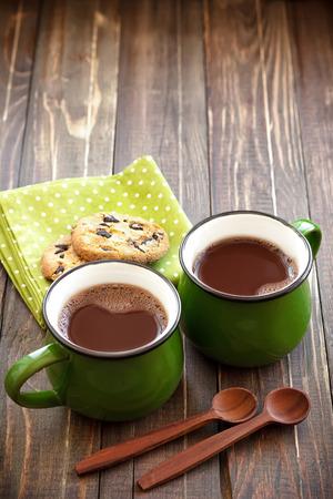 nutritive: Cocoa