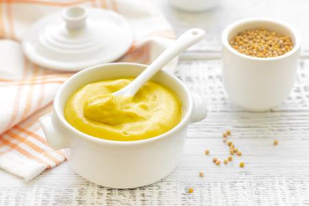 Mustard Banco de Imagens