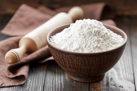 Flour Banco de Imagens - 26071408