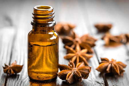 anise: Anise oil