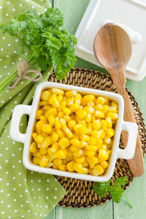 Corn Reklamní fotografie