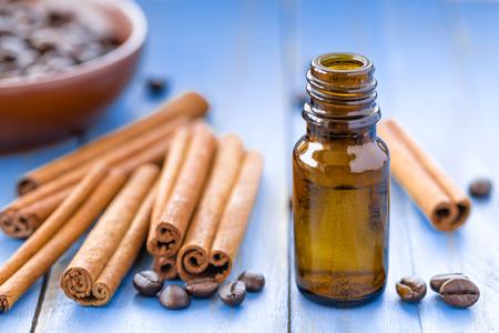 essential oil: Cinnamon oil