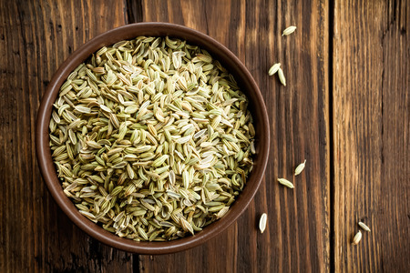 fennel seeds: Fennel