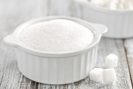 sugar bowl: Sugar Stock Photo