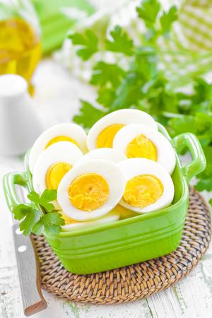 Huevos Foto de archivo - 30235301