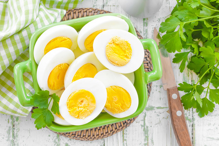 Huevos Foto de archivo - 30235304