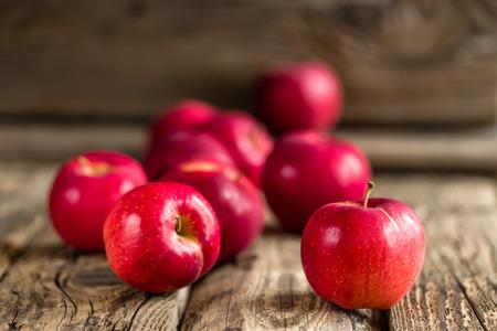 manzanas: Manzanas Foto de archivo