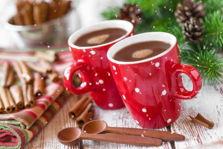 Cocoa photo