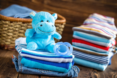 winter clothing: Baby clothes