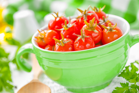 pickled: Pickled tomatoes