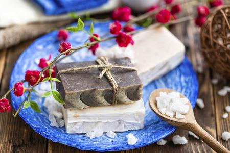 Soap Stok Fotoğraf - 38733874